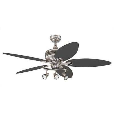 "Westinghouse Lighting 52"" Xavier II 5 Blade Ceiling Fan"