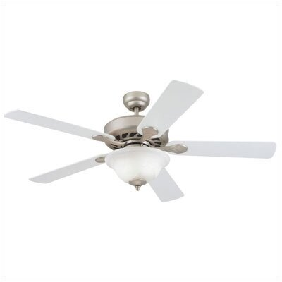 "Westinghouse Lighting 52"" Bethany 5 Blade Ceiling Fan"