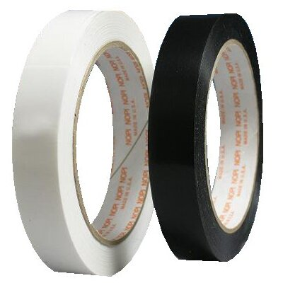 Tesa Tapes NOPI TPP Strapping Tapes - 3/4' x 60 yds white tppstrapping tape