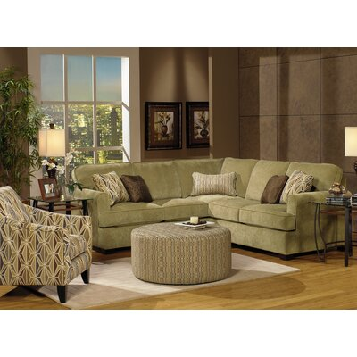 Jackson Furniture Kelly Sectional