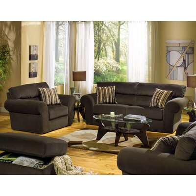 Jackson Furniture Mesa Living Room Collection