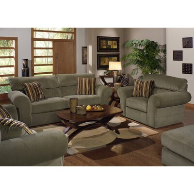 Jackson Furniture Mesa Living Room Collection
