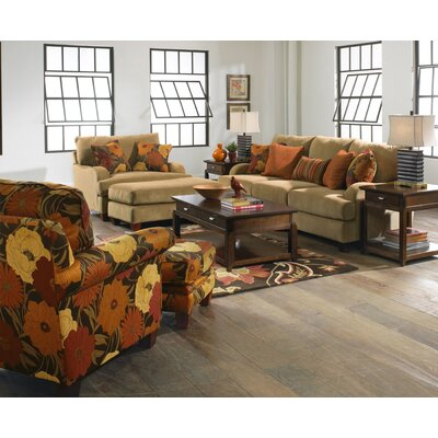 Jackson Furniture Hartwell Living Room Collection