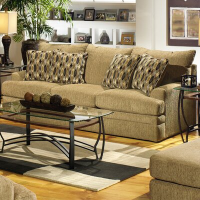 Avery Chenille Sofa