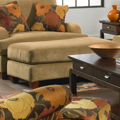 Jackson Furniture Hartwell Ottoman
