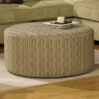 Jackson Furniture Kelly Cocktail Ottoman