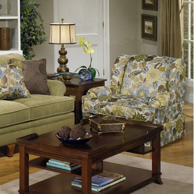 Jackson Furniture Pennington Armchair