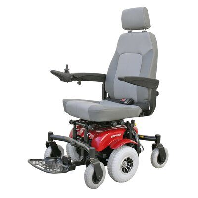 6 Runner Power Chair
