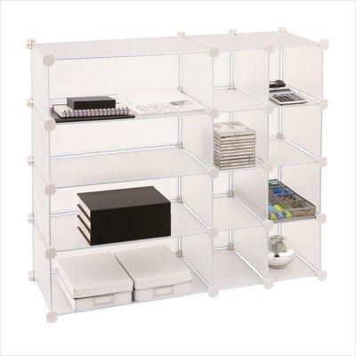 OIA Utility Storage Organizer
