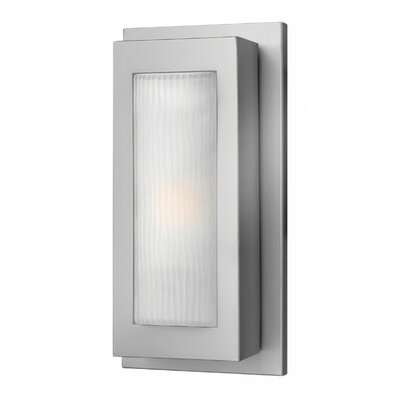 Hinkley Lighting Titan Outdoor Wall Sconce