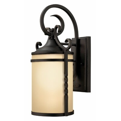 Hinkley Lighting Casa Outdoor Wall Lantern
