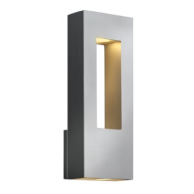 Hinkley Lighting Atlantis Wall Lamp