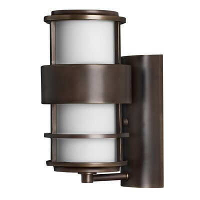 Hinkley Lighting Saturn Wall Lantern