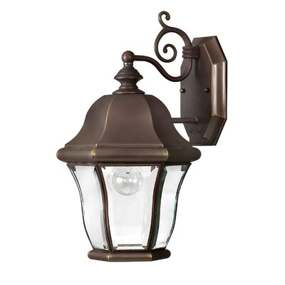 Hinkley Lighting Monticello Wall Lantern