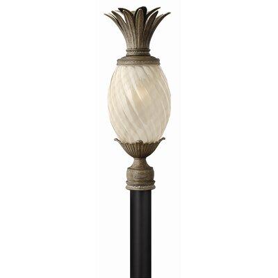 Hinkley Lighting Plantation 1 Light Outdoor Post Lantern