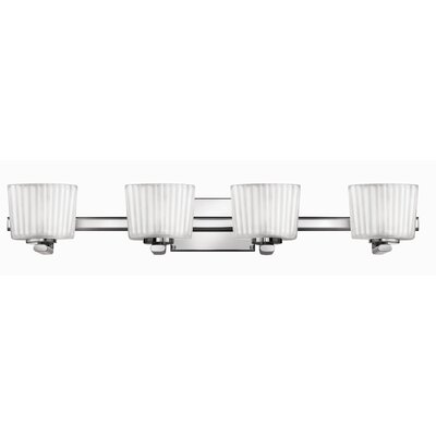 Hinkley Lighting Bryanna 4 Light Vanity Light
