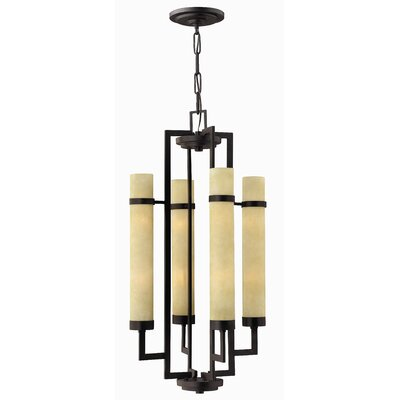 Hinkley Lighting Cordillera 8 Light Foyer Chandelier