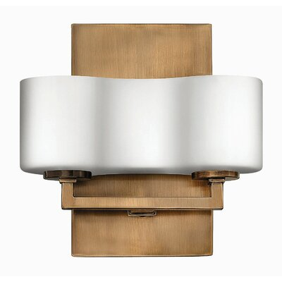 Hinkley Lighting A La Mode 2 Light Wall Sconce