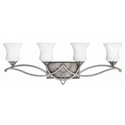 Hinkley Lighting Brooke 4 Light Vanity Light