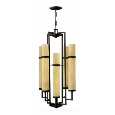 Cordillera 10 Light Foyer Pendant