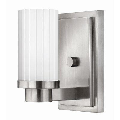Hinkley Lighting Midtown 1 Light Wall Sconce