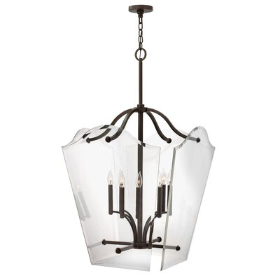 Wingate 8 Light Foyer Pendant