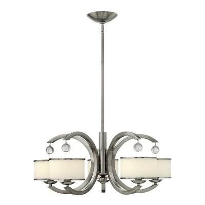 Hinkley Lighting Monaco 5 Light Chandelier