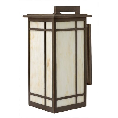 Hinkley Lighting Parkside 1 Light Large Outdoor Wall Lantern
