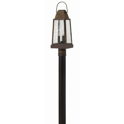 ... Photos - Outdoor Classic 3 Light Post Lantern The Outdoor Classic Is