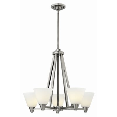 Hinkley Lighting Dillon 5 Light Chandelier