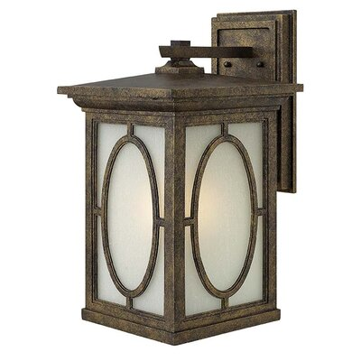 Hinkley Lighting Randolph Outdoor Wall Lighting