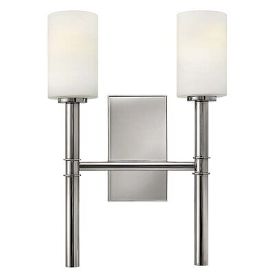 Hinkley Lighting Margeaux 2 Light Wall Sconce