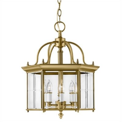 Signature Foyer Chandelier