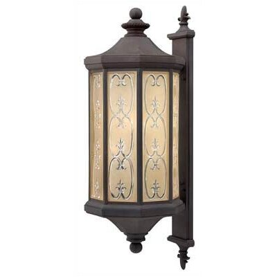 Hinkley Lighting Chateau X-Large Outdoor Wall Lantern
