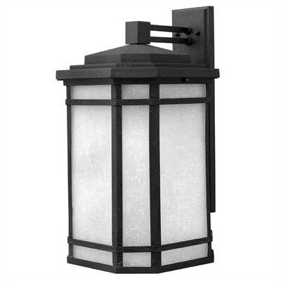 Hinkley Lighting Cherry Creek Outdoor Wall Lantern