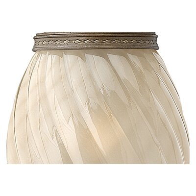 Hinkley Lighting Plantation 1 Light Outdoor Post Lantern
