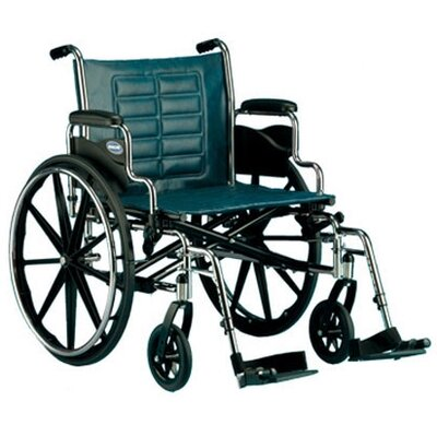 Invacare Tracer IV Heavy Duty Bariatric Wheelchair