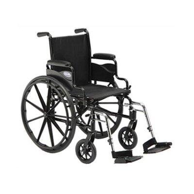 Invacare Standard Lightweight Wheelchair