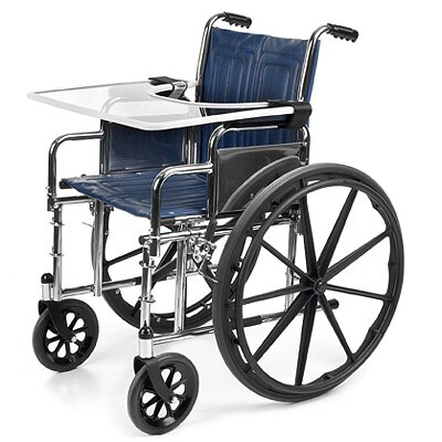 Invacare Lap Tray (Hook and Loop)