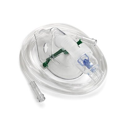 Invacare VixOne Nebulizer with Adult Mask