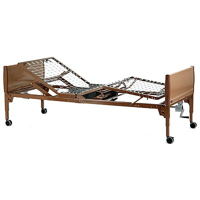 Invacare Value Care Semi-Electric Bed