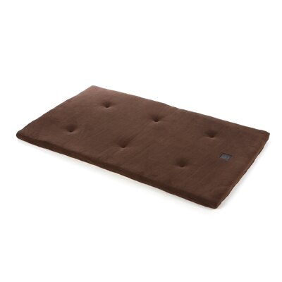Precision Pet Products SnooZZy Pet Bed in Chocolate Baby Terry