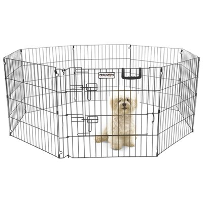 Precision Pet Products Ultimate Exercise Dog Pen