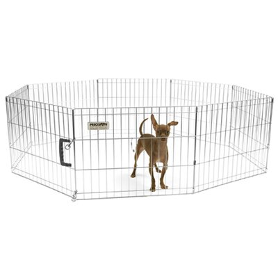 <strong>Precision Pet Products</strong> Pro-Handler Exercise Dog Pen