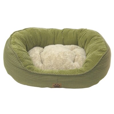 <strong>Precision Pet Products</strong> Pillow Soft Daydreamer Bolster Dog Bed
