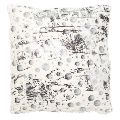 Safavieh Oscar Frost Polyester Decorative Pillow (Set of 2)