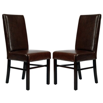 Safavieh Classic Parsons Chair (Set of 2)