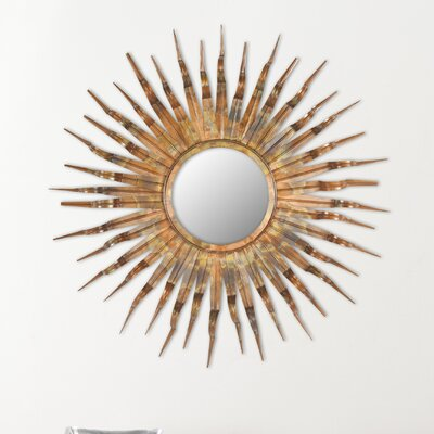 Safavieh Sun Mirror