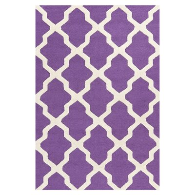 <strong>Safavieh</strong> Cambridge Purple/Ivory Rug
