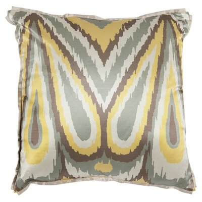 Safavieh Keri Polyester Decorative Pillow (Set of 2)